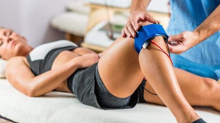 treino com eletroestimulação