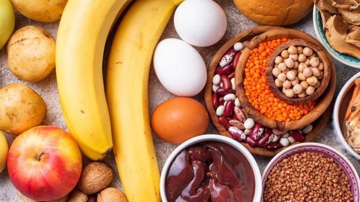 Como absorver melhor o ferro dos alimentos