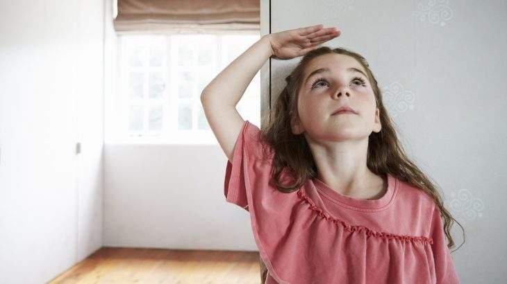 Alimentação ruim faz crianças serem até 20 cm mais baixas