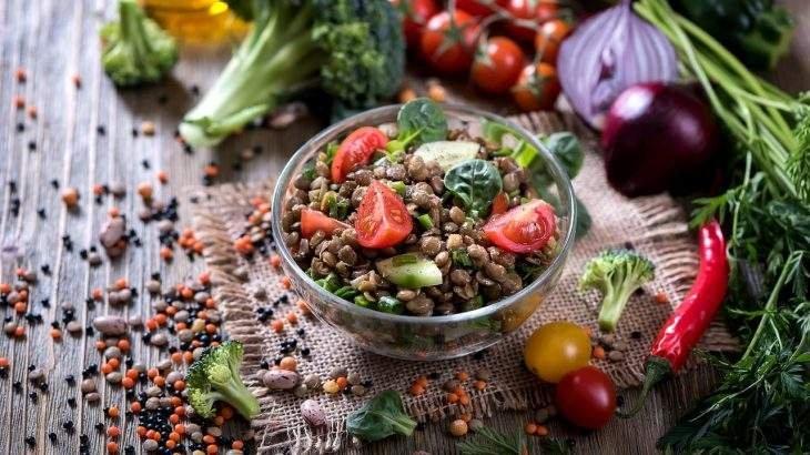 dieta mediterrânea verde