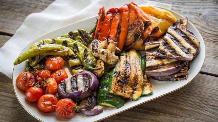 dieta semi-vegetariana