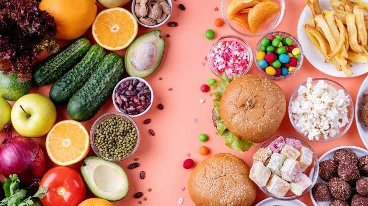 dieta para endomorfo