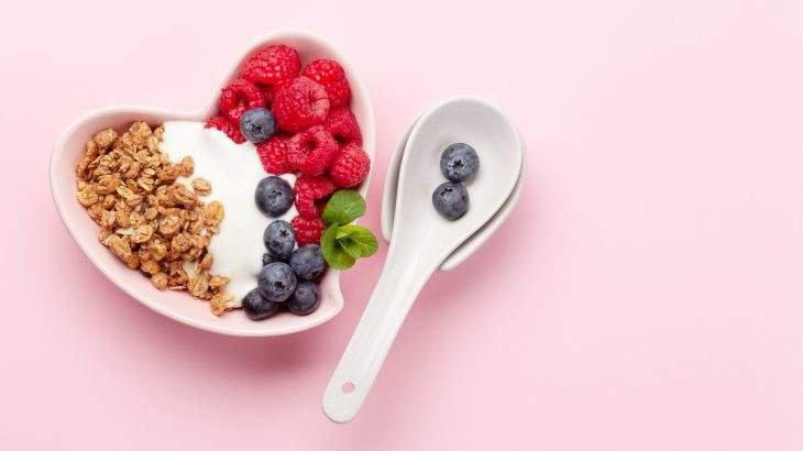 iogurte mais saudável