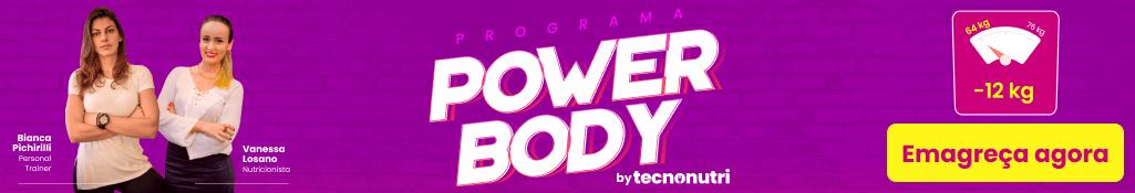 desafio power body