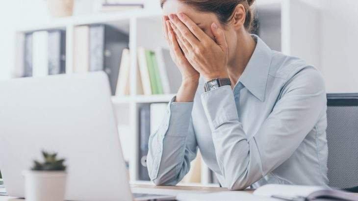 transtorno de estresse agudo
