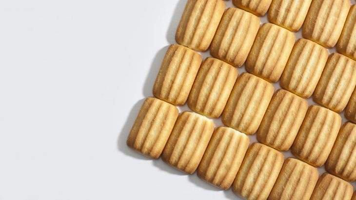 biscoito de maisena