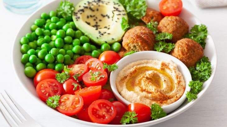 tipos de dietas dieta low carb vegana