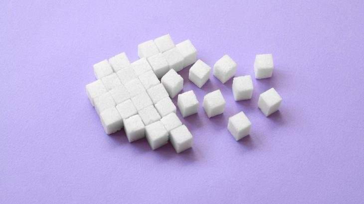 açúcar light a adoçante