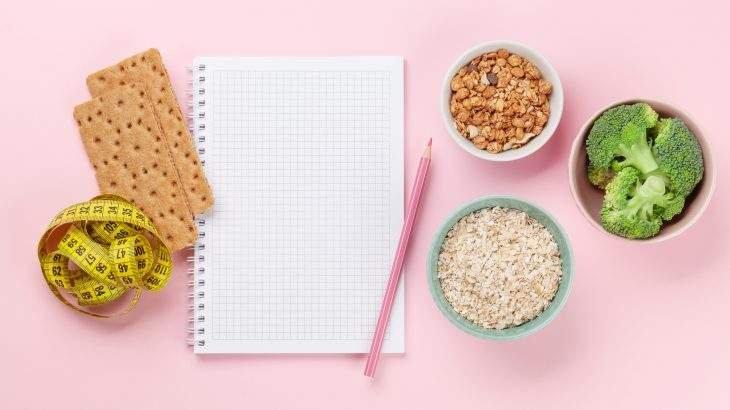 dieta das calorias inteligentes