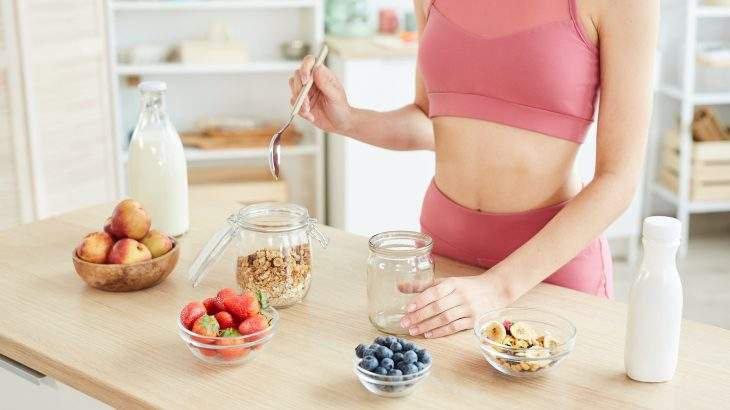 emagrecer sem dieta