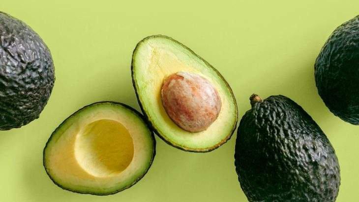 Comer abacate todo dia faz bem para o intestino