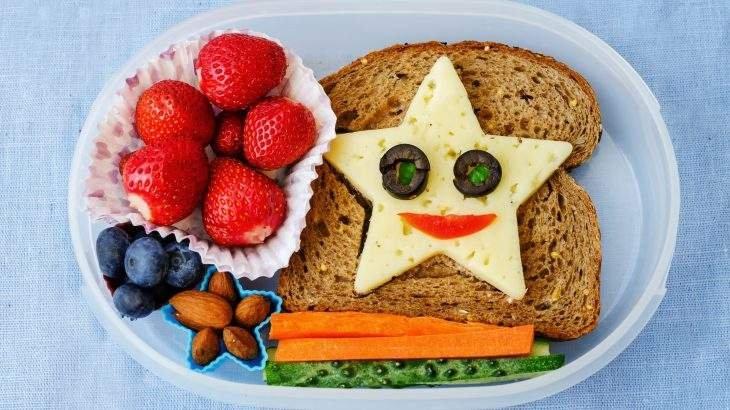 alimentação autistas seletividade
