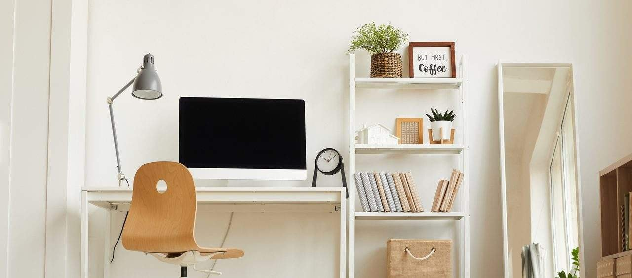 ergonomia no home office