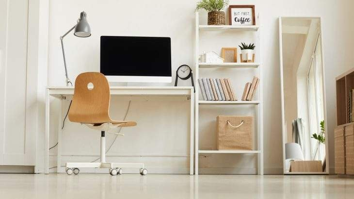 ergonomia no home office