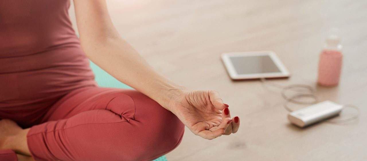 ganhar massa magra praticando yoga