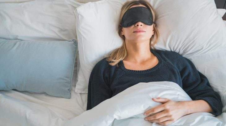 dormir ou fazer exercícios