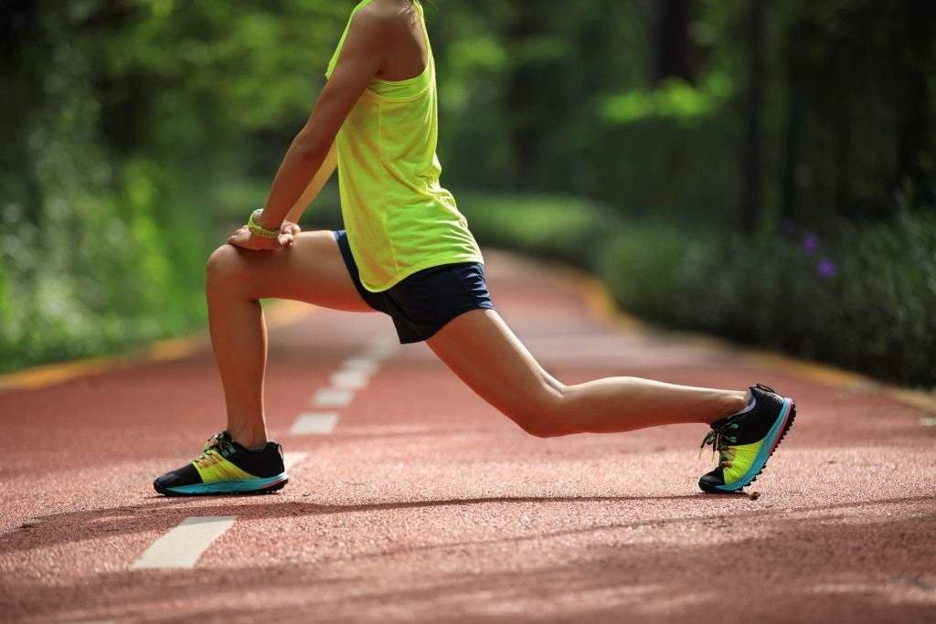 correr 5k