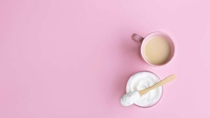café com colágeno