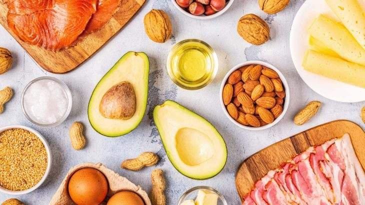 dieta low carb e câncer