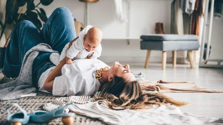como estimular o bebê