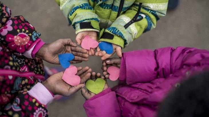 miocardite em crianças