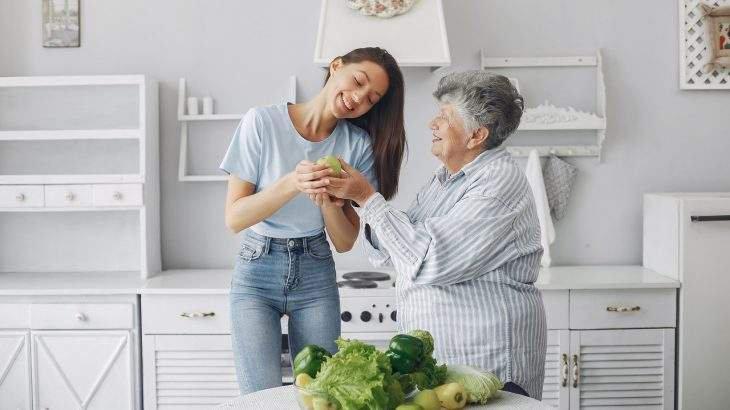 que alimentos devemos comer para viver mais