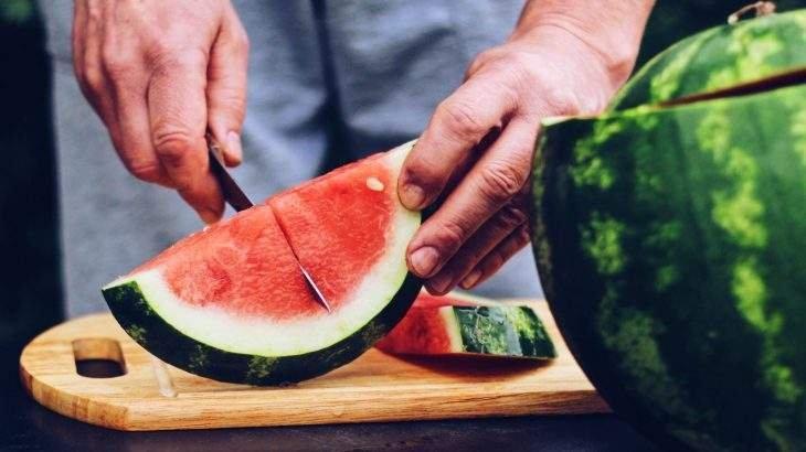 qual o índice glicêmico da melancia