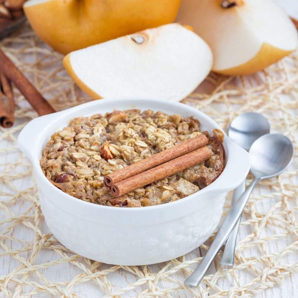 beaked oats