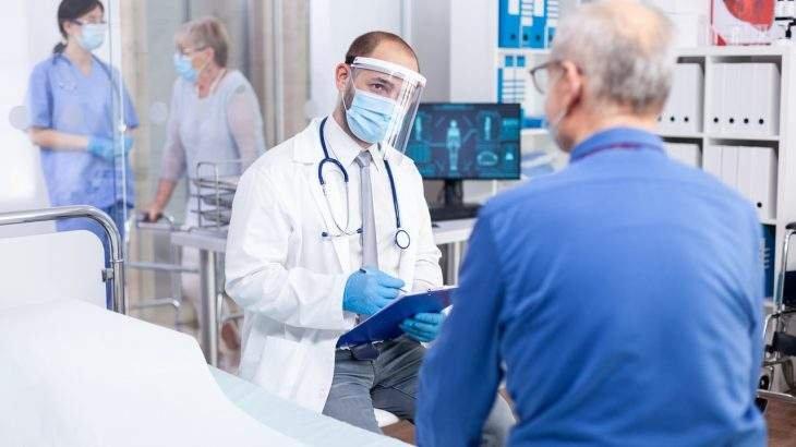 covid-19 e problemas nos rins