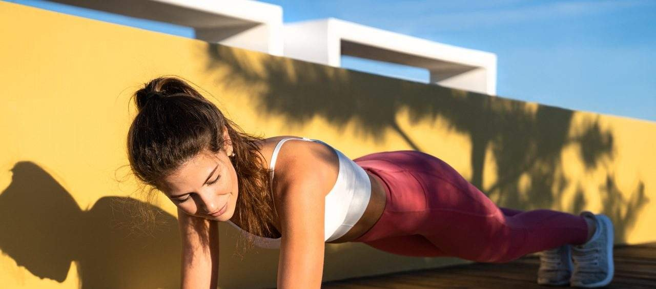 exercícios para o core