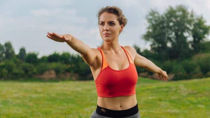 impulsionar o metabolismo