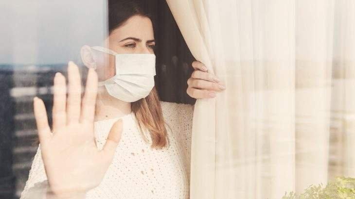 dano no pulmão covid-19