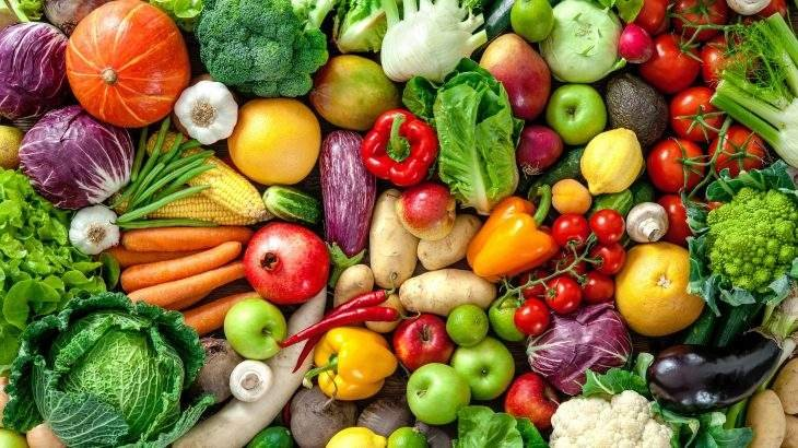 vegetais para emagrecer