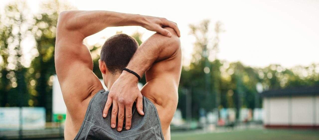 coluna e exercícios físicos