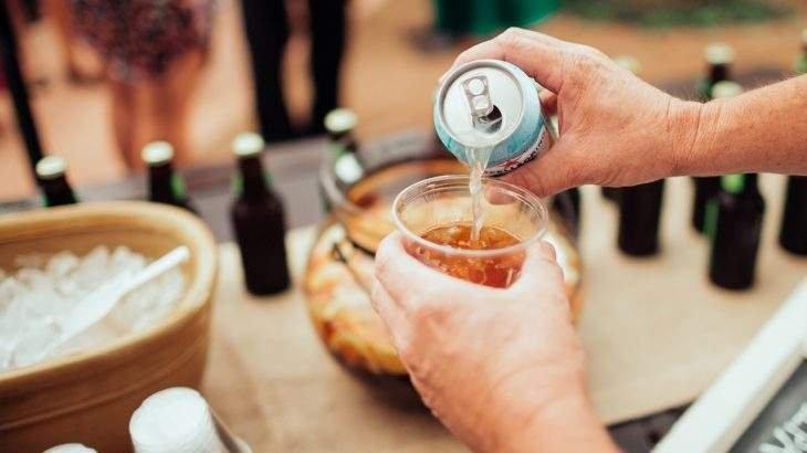 consumo de álcool entre idosos