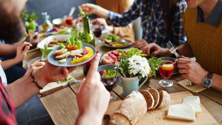 dieta japonesa ou mediterrânea