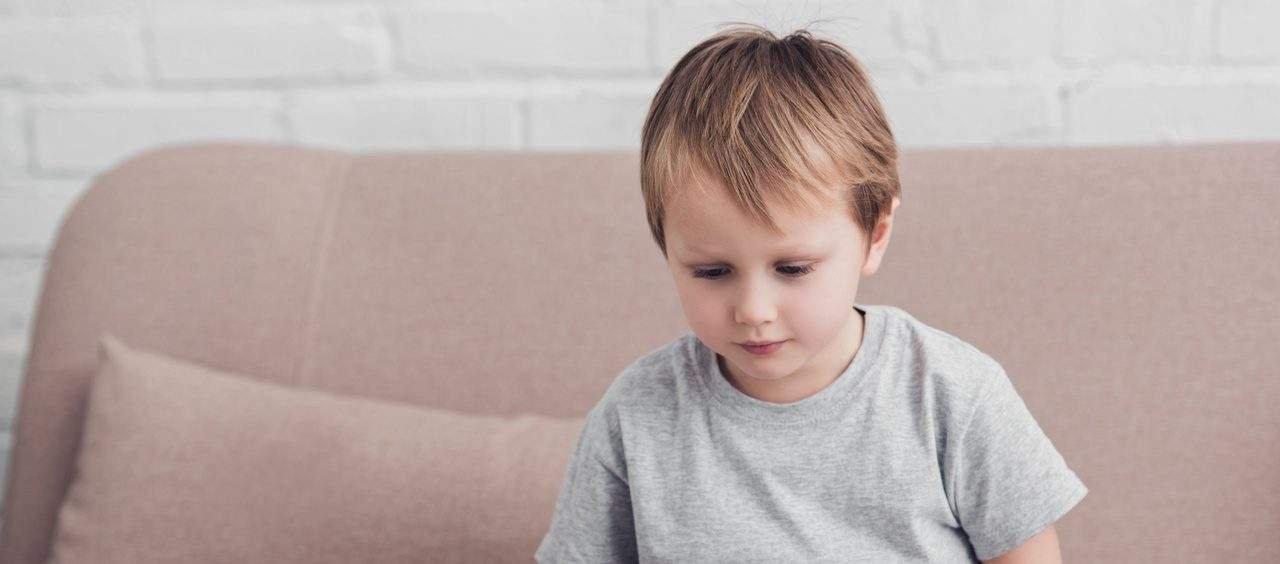 doença renal na infância