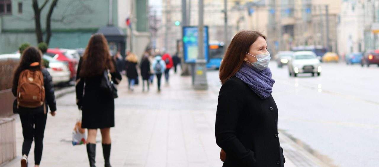 excesso de poluição