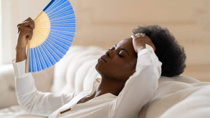 mitos e verdades sobre a menopausa