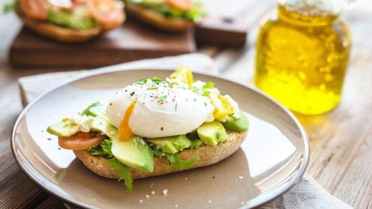 receitas de ovo